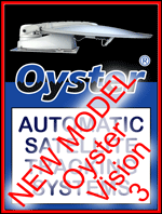 Oyster Automatic Satellite Tracking Systems